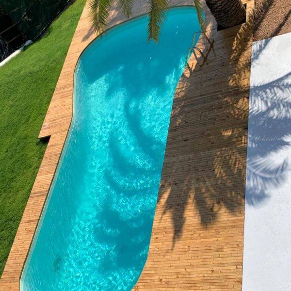 Travel Can Destino Labarta Ibiza Villa Pool 13