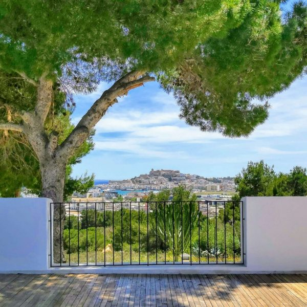 Travel Can Destino Labarta Ibiza Villa Pool 20