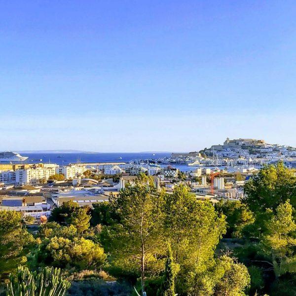 Travel Can Destino Labarta Ibiza Villa Pool 21