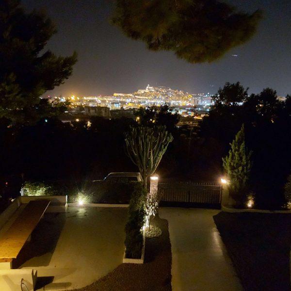 Travel Can Destino Labarta Ibiza Villa Pool 23