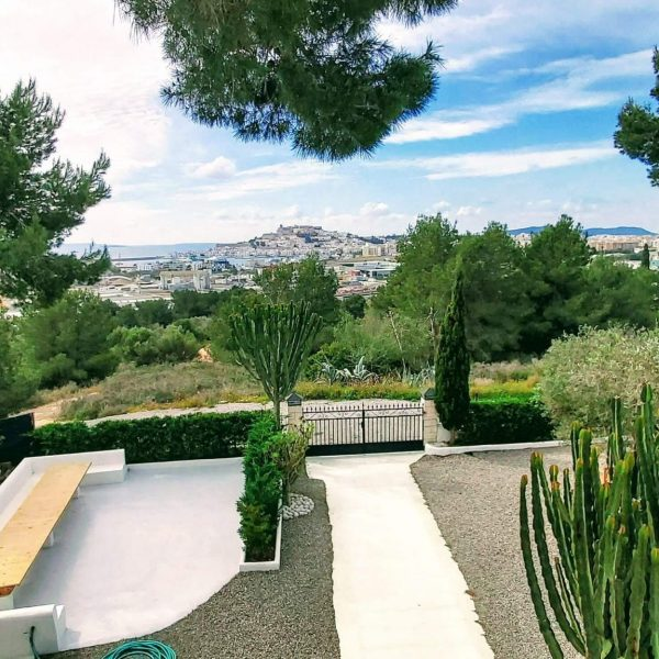 Travel Can Destino Labarta Ibiza Villa Pool 24