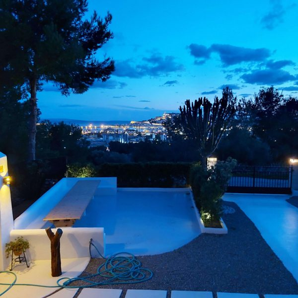 Travel Can Destino Labarta Ibiza Villa Pool 26