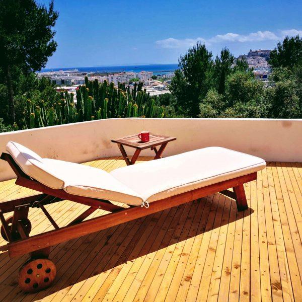 Travel Can Destino Labarta Ibiza Villa Pool 27