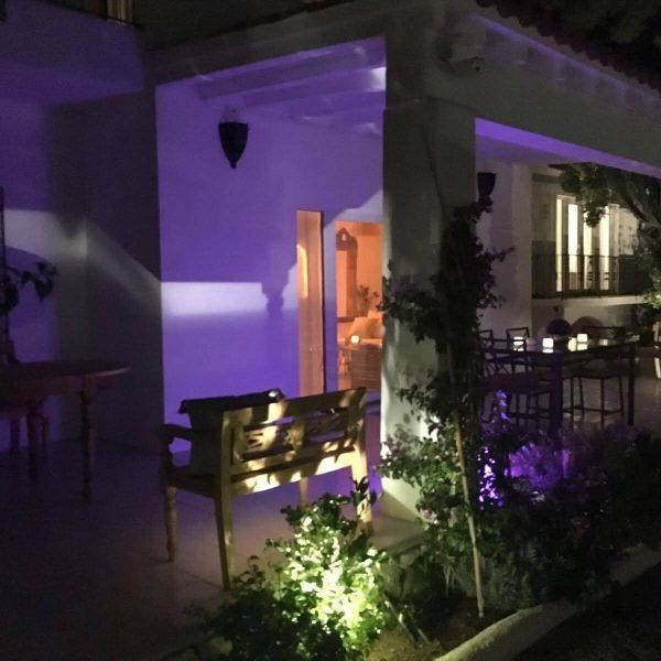 Travel Can Destino Labarta Ibiza Villa Pool 34