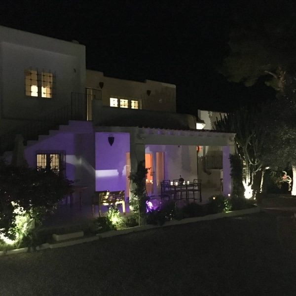Travel Can Destino Labarta Ibiza Villa Pool 35