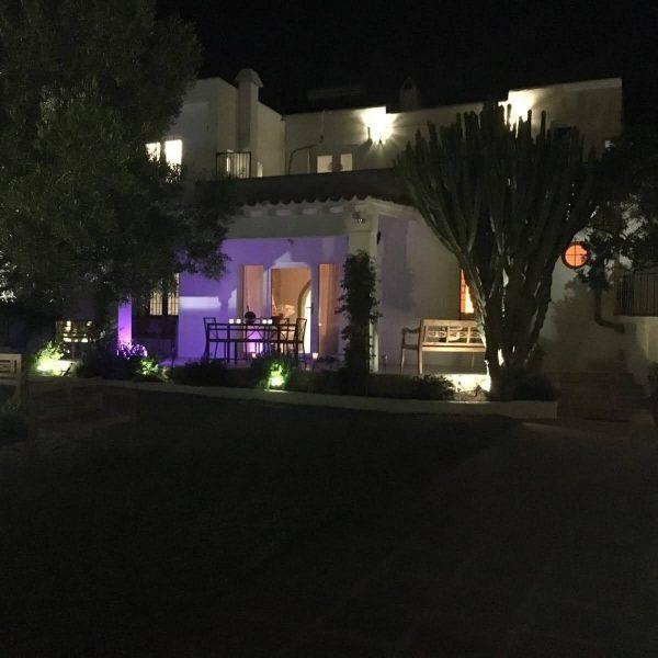 Travel Can Destino Labarta Ibiza Villa Pool 36