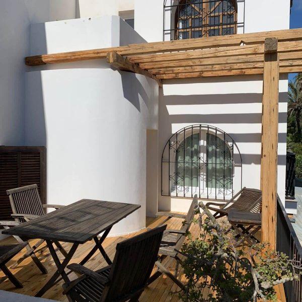 Travel Can Destino Labarta Ibiza Villa Pool 37