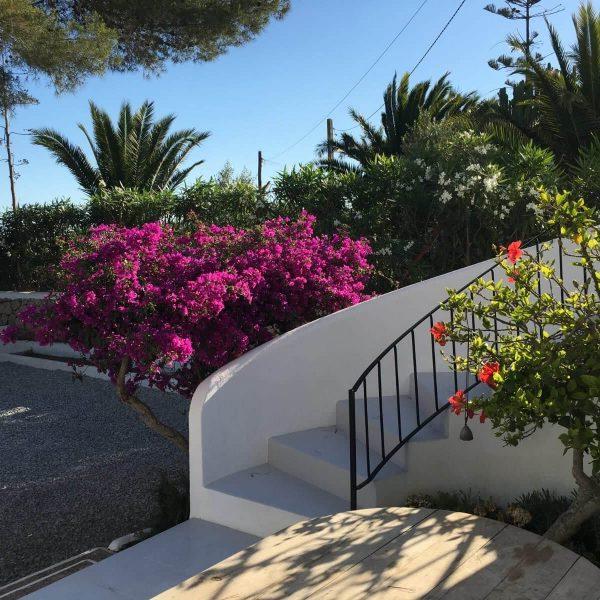 Travel Can Destino Labarta Ibiza Villa Pool 39