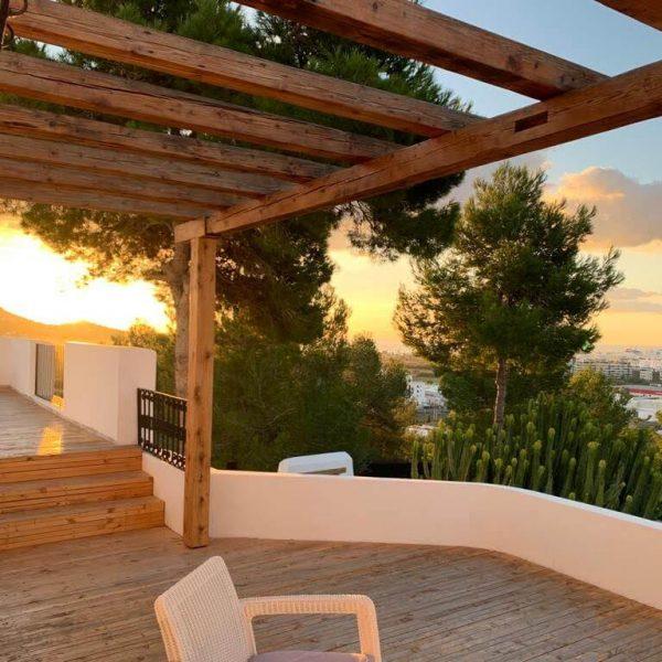 Travel Can Destino Labarta Ibiza Villa Pool 43