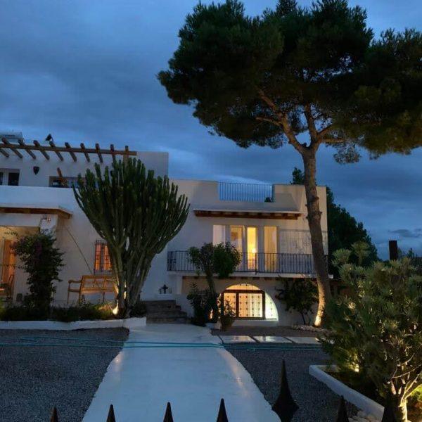 Travel Can Destino Labarta Ibiza Villa Pool 44