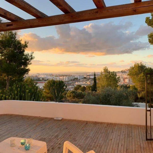 Travel Can Destino Labarta Ibiza Villa Pool 45