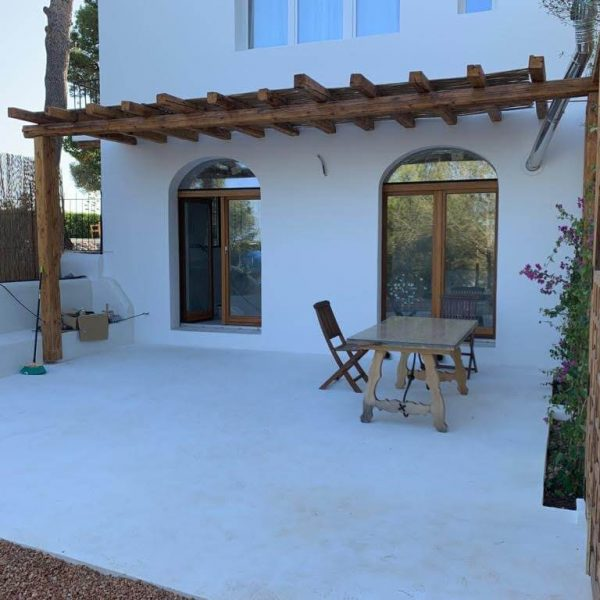 Travel Can Destino Labarta Ibiza Villa Pool 46