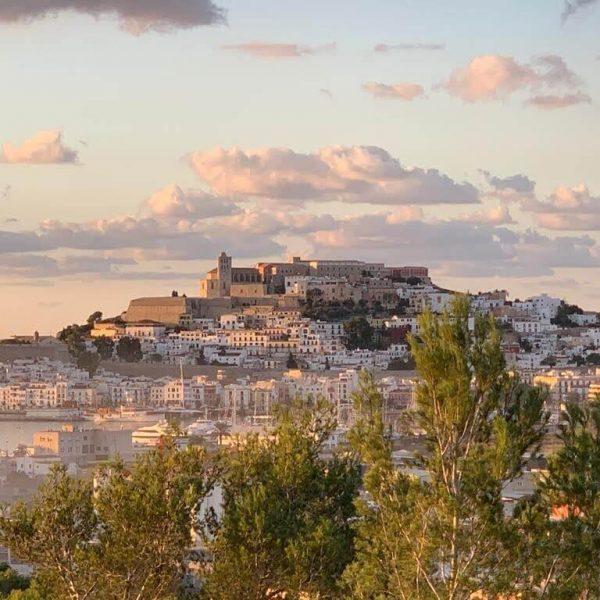 Travel Can Destino Labarta Ibiza Villa Pool 48