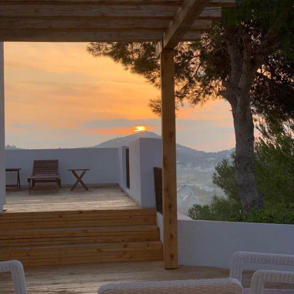 Travel Can Destino Labarta Ibiza Villa Pool 49