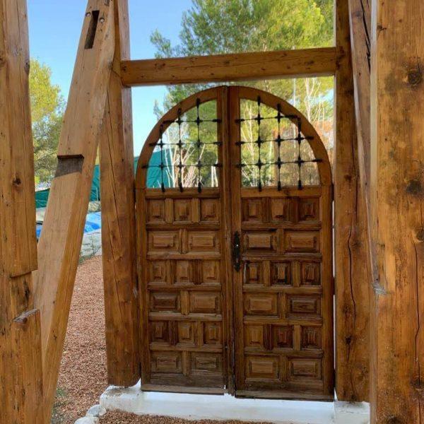 Travel Can Destino Labarta Ibiza Villa Pool 50