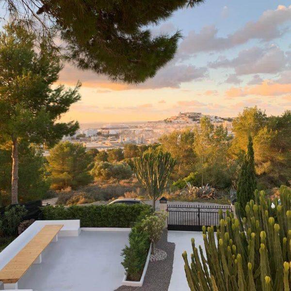 Travel Can Destino Labarta Ibiza Villa Pool 51