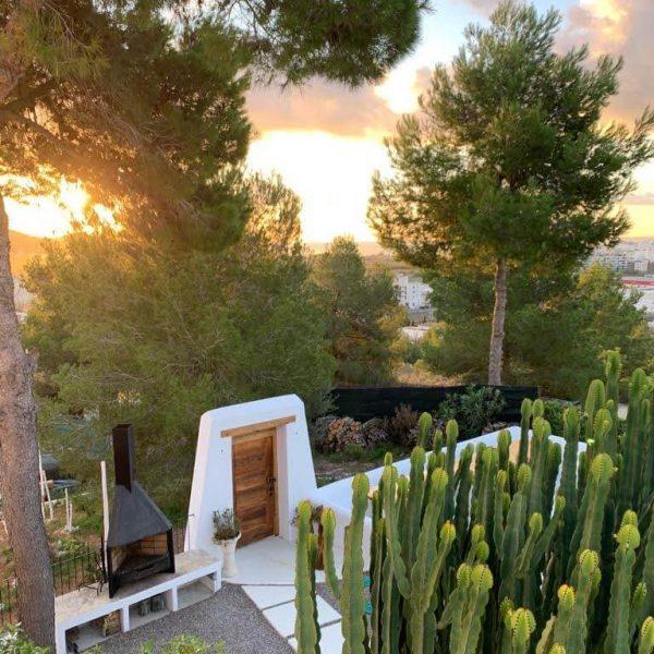 Travel Can Destino Labarta Ibiza Villa Pool 55