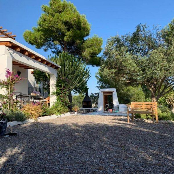 Travel Can Destino Labarta Ibiza Villa Pool 56