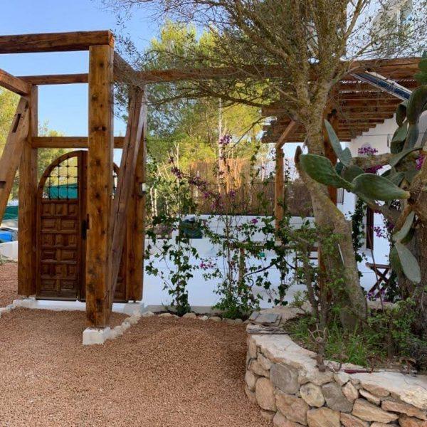 Travel Can Destino Labarta Ibiza Villa Pool 57
