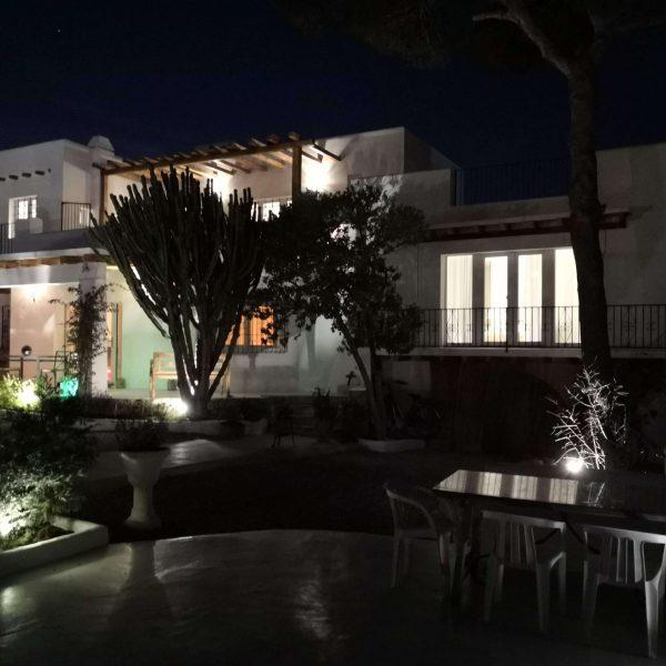 Travel Can Destino Labarta Ibiza Villa Pool 6
