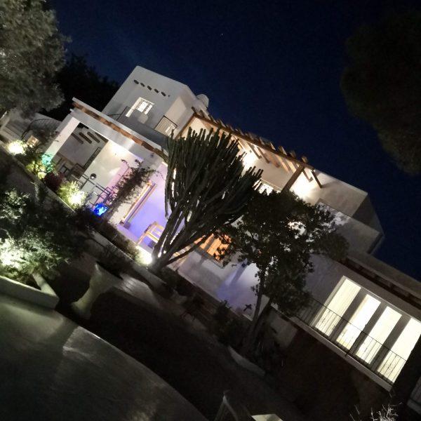 Travel Can Destino Labarta Ibiza Villa Pool 7