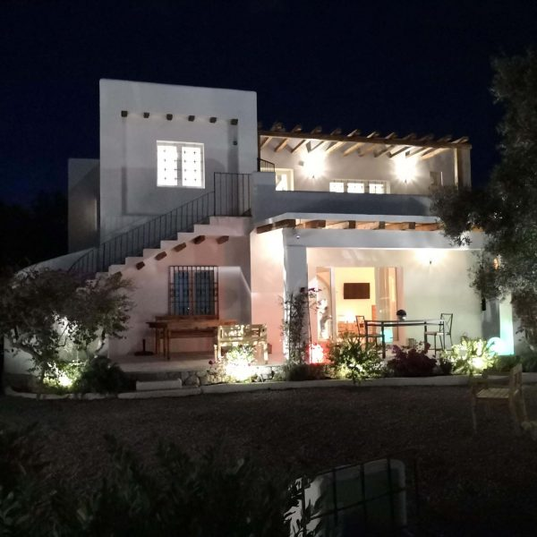 Travel Can Destino Labarta Ibiza Villa Pool 8